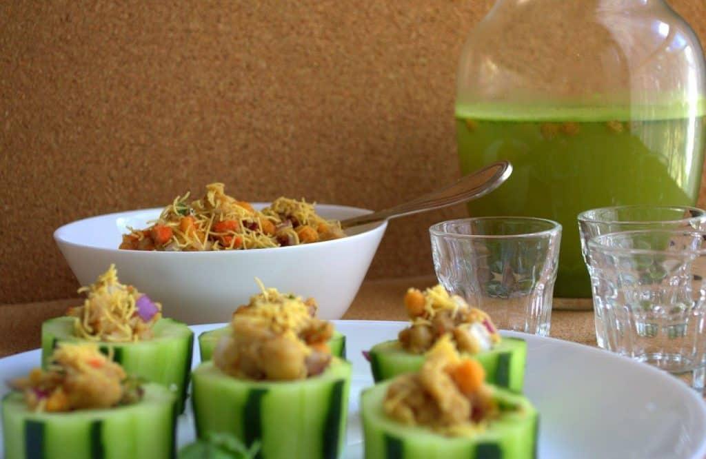 Healthy panipuri diet diabetic low carb panipuri recipe diet panipuri forumfinder Choice Image