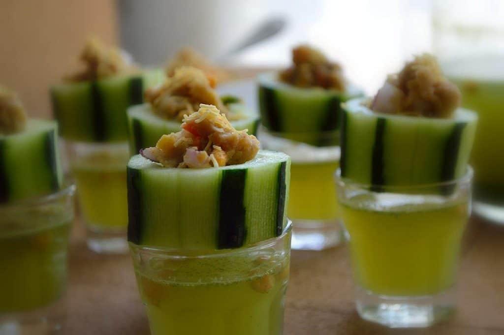 diet panipuri