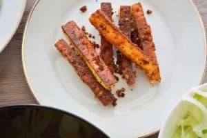 chiptole tofu