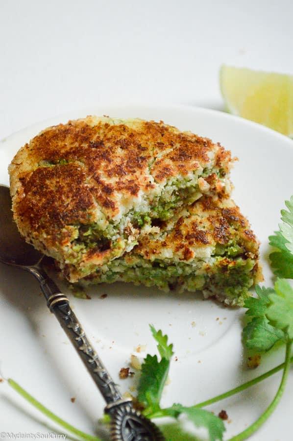Basic Fish Cake Recipe