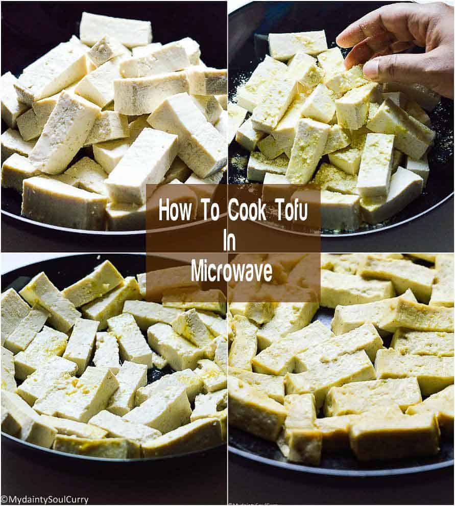 How To Cook Tofu Six Easy Ways My Dainty Soul Curry
