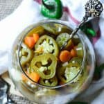 How to make pickled jalapenos