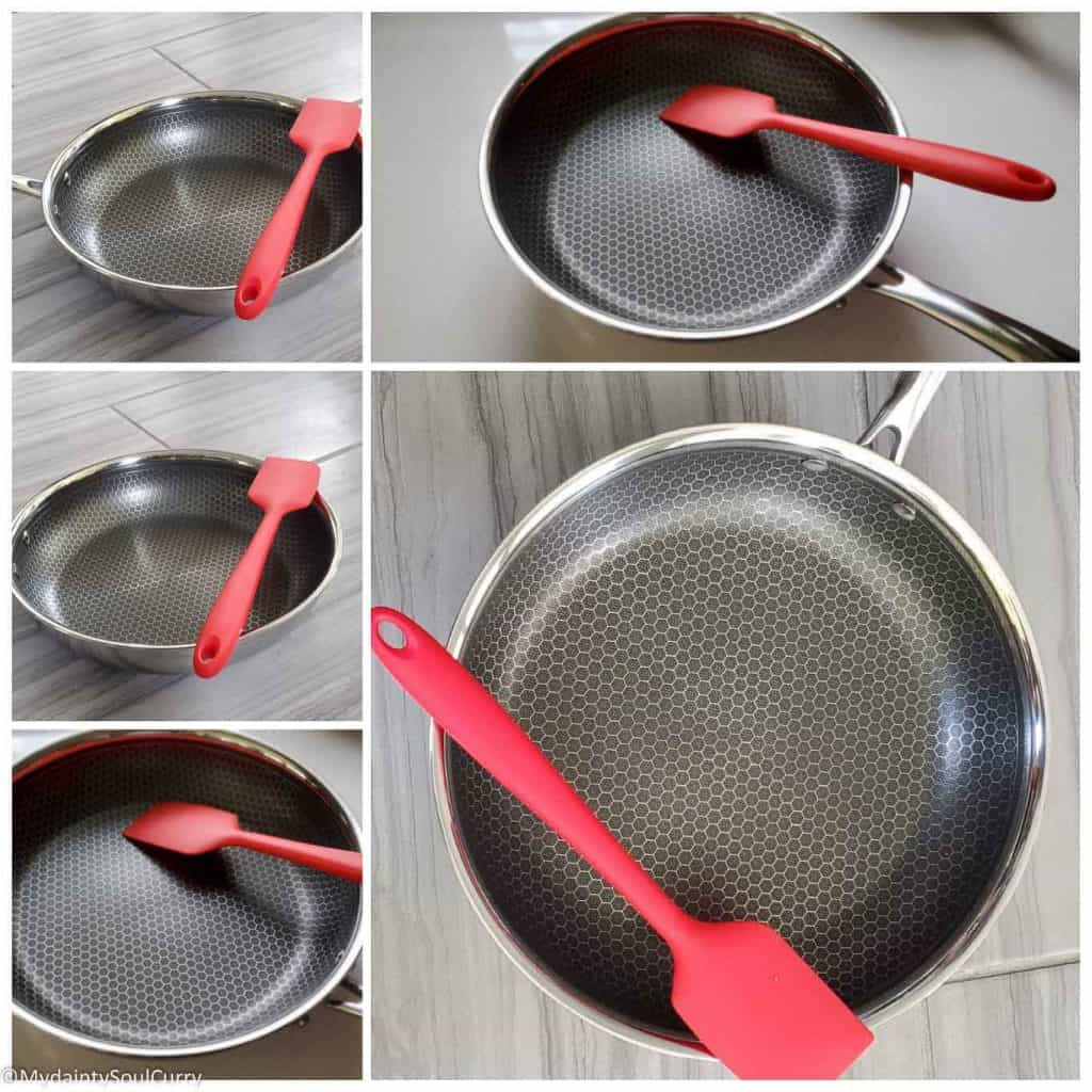 Mealthy Nonstick frying pan