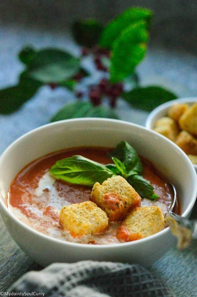 IP Tomato Soup