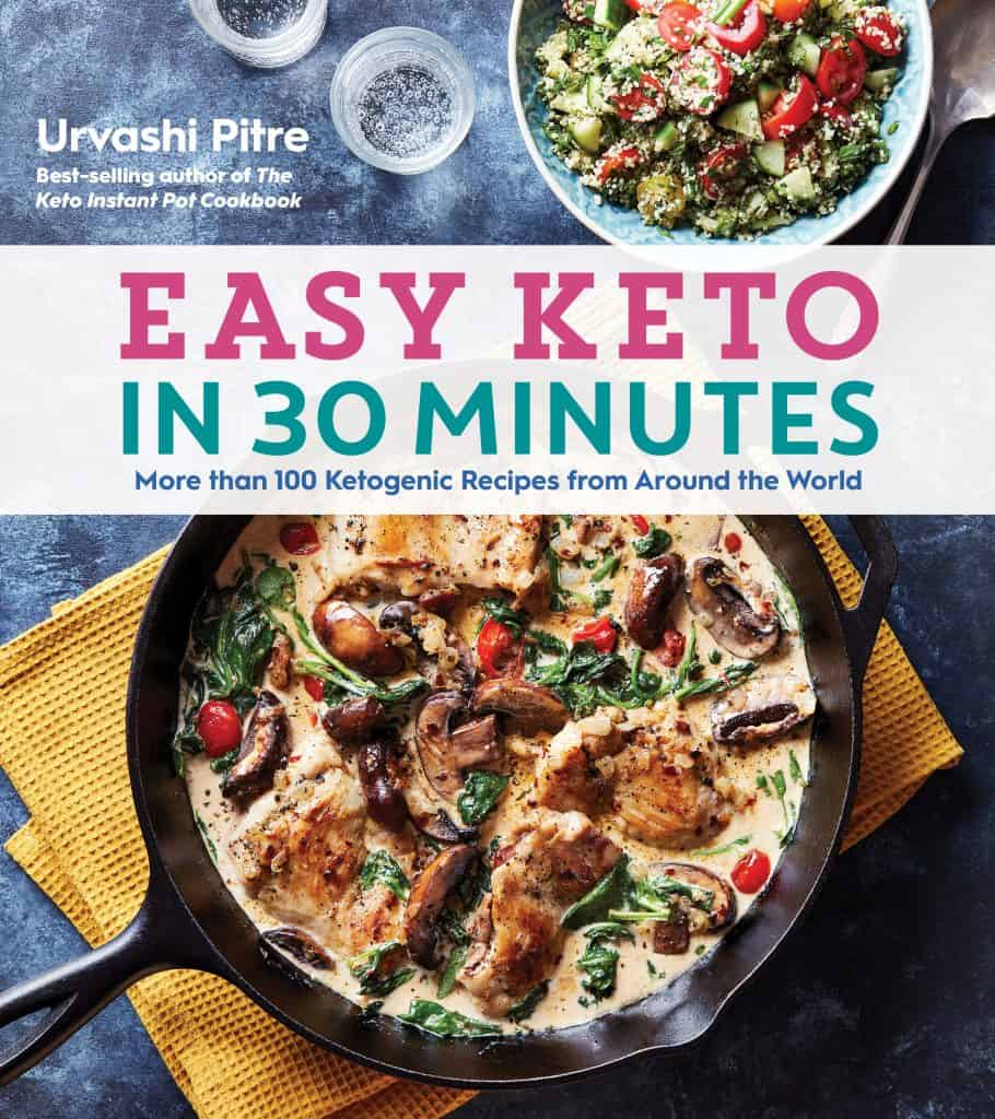 Easy Keto in 30-minutes